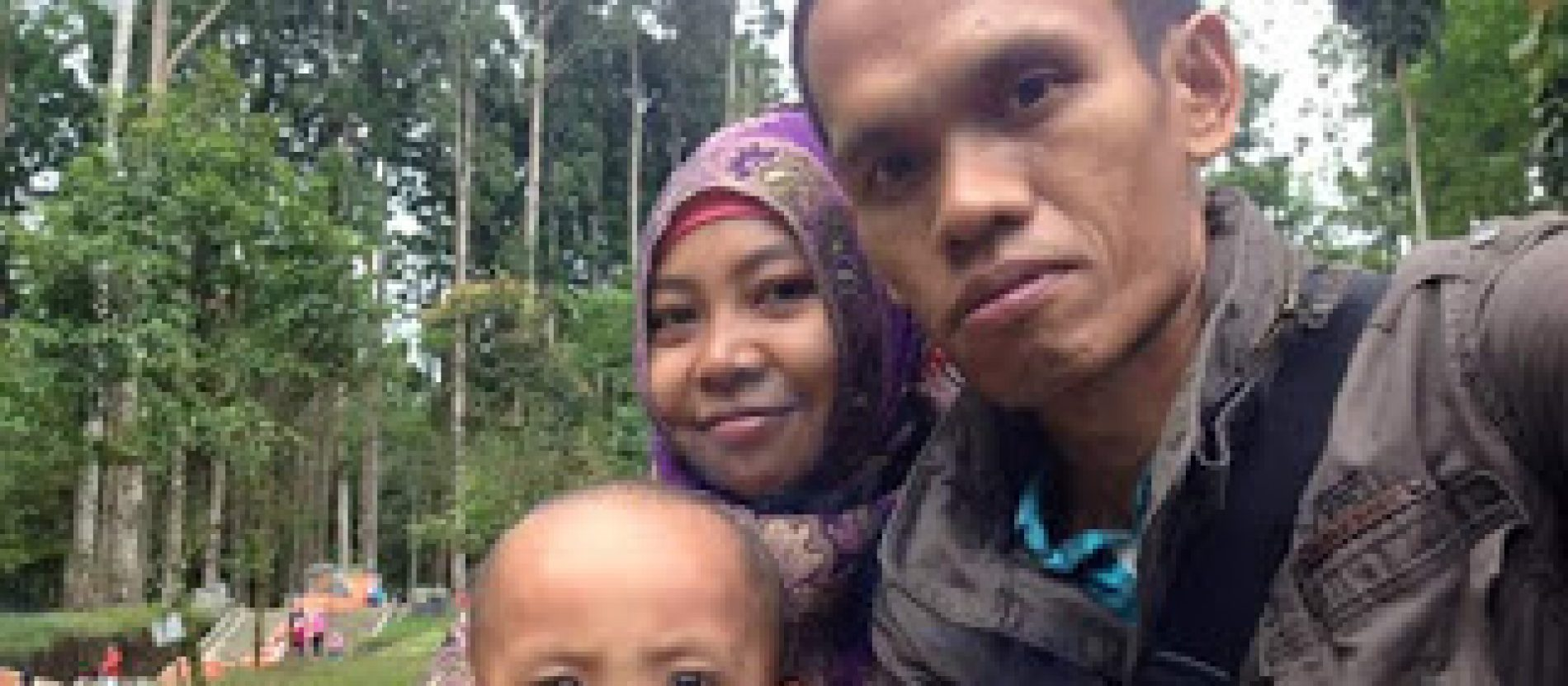 Berwisata murah meriah bersama keluarga