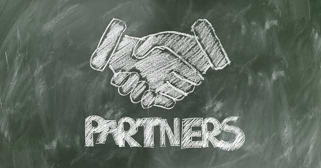 Gandeng Partner