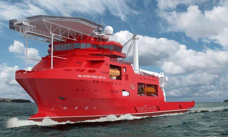 Kapal-kapal Offshore Negara Maju Umumnya Bergaji Tinggi