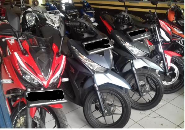 Jualan Motor