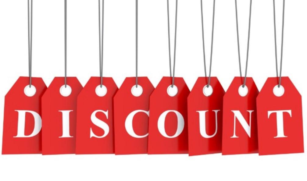 Discount toko komputer