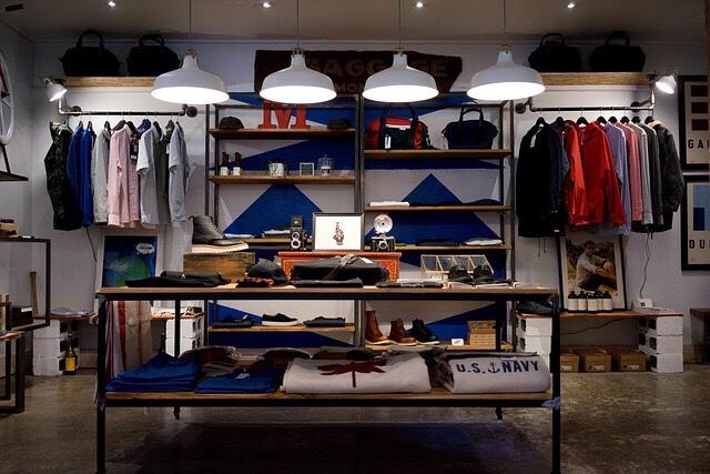 Ragam Produk Toko Baju dan Pakaian