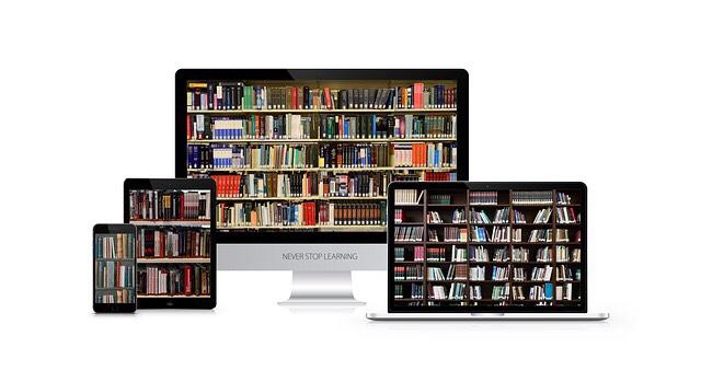 Usaha Toko Buku Online