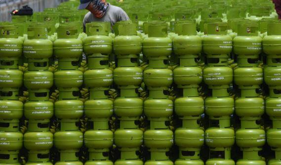 Cara Buka Usaha Pangkalan Gas Elpiji 3 Kg Hinyong
