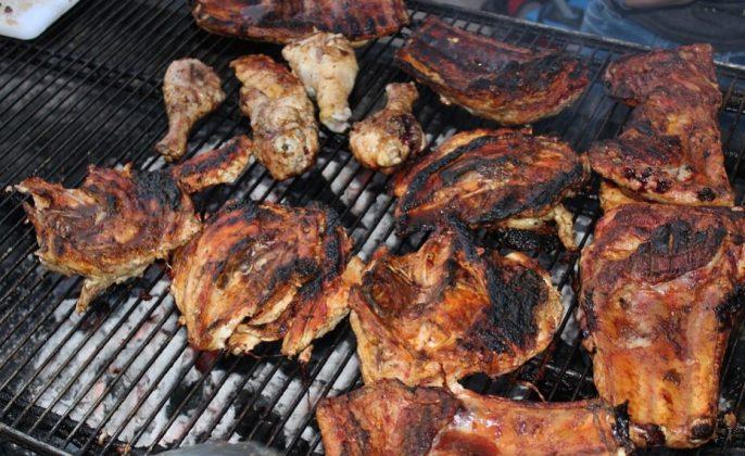 Usaha Ayam Bakar