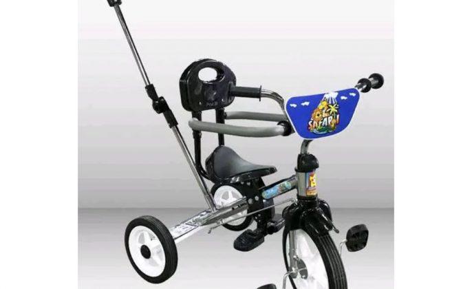 Sepeda Bayi Tiga Roda